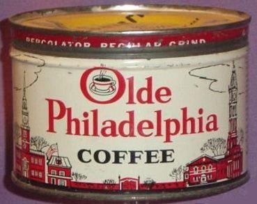 Old Philadelphia Coffee