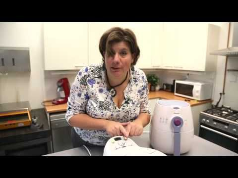 Tefal Actifry - Review (Consumentenbond) - YouTube