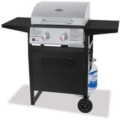 Uniflame Gas Barbecue Grill