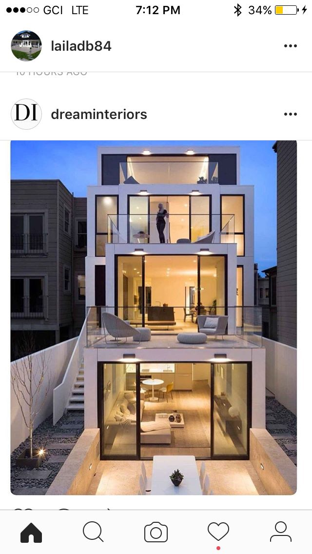 50 Oakwood by Stanley Saitowitz of Natoma Architects Located in San  Francisco, California  Jacob Elliott insta