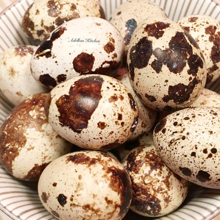 Prepeličie vajíčko. Malý zázrak plný zdravia