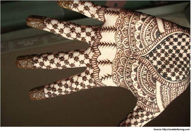 15 Most Beautiful Pakistani Mehndi Designs