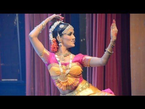 Tarian India - Thillana @ Panggung Seni Tradisional 2013 (9)