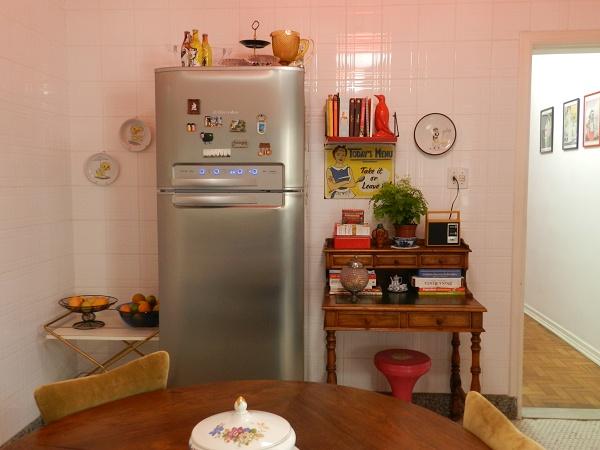 Cozinha Vintage!!!:  Icebox