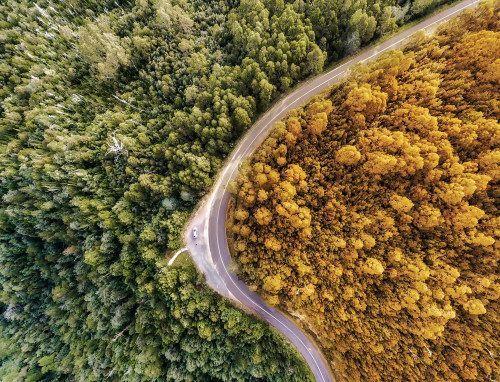 Best Aerial Photos From Around The World Drone Magazine Australia News