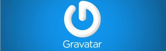 With Gravatar integration you can let the visitors know with whom they are chatting