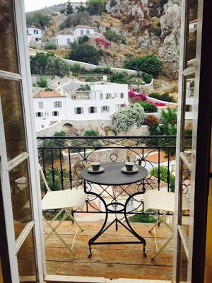 Theocharis Stergios - Lighting & Interior Design: House for rent in Hydra island / Greece