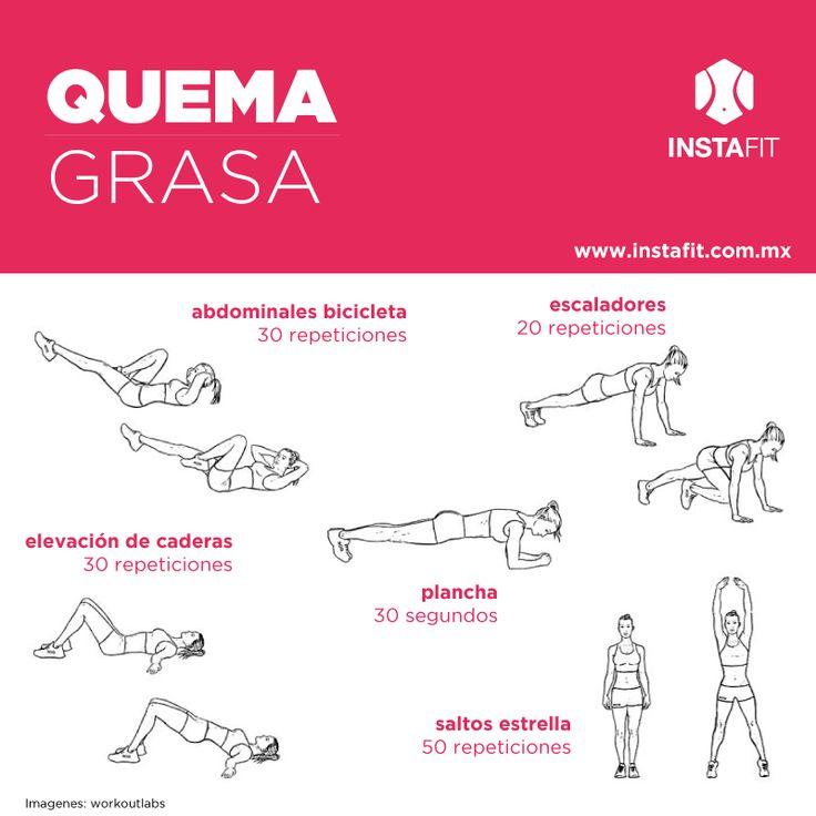 El ejercicio cardiovascular es el único que necesitas. | InstaFit