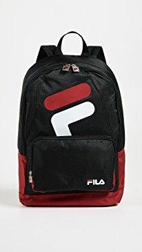 f5682f3f43 Fila Sam Backpack in 2019