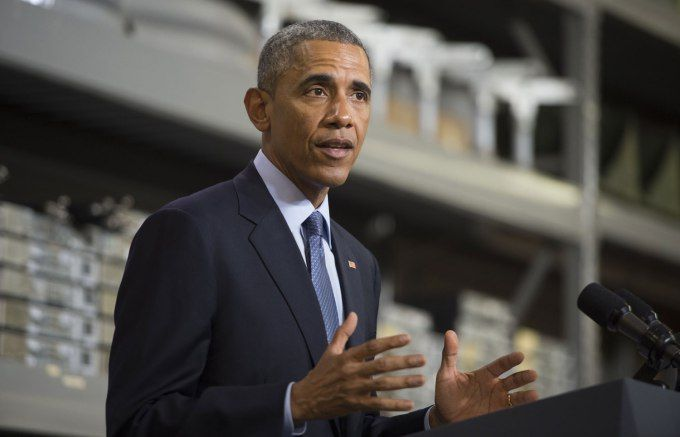 Watch Obama address the tech community at SXSW live right here #Startups #Tech