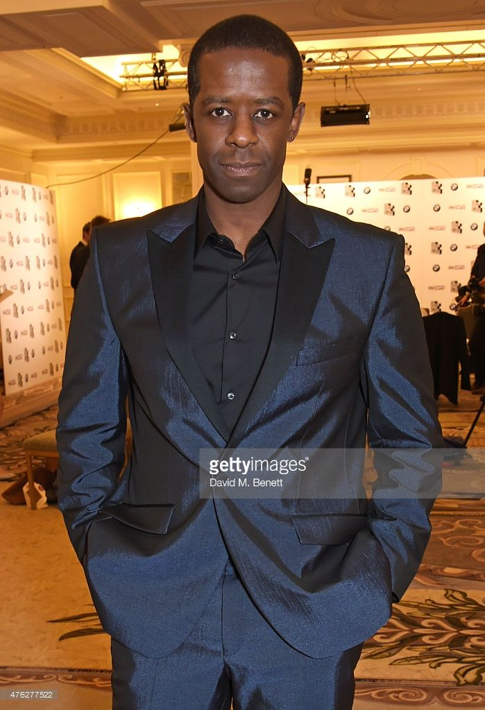 HBD Adrian Lester August 14th