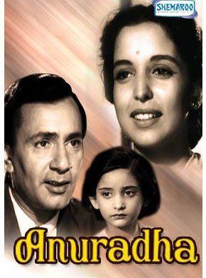 Anuradha Hindi Movie Online - Balraj Sahni, Abhi Bhattacharya, Nasir Hussain, David, Hari Shivdasani, Asit Sen and Mukri. Directed by Hrishikesh Mukherjee. Music by P. Ravi Shankar. 1960 [U] ENGLISH SUBTITLE