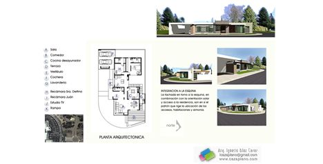 Planos de casas en pdf plano tarea planos de casas for Planos de arquitectura pdf