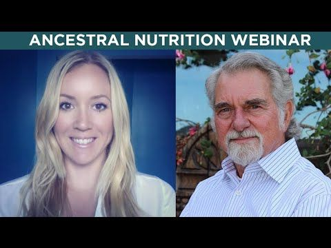 Webinar With Anthony Morrocco: How To Lengthen & Strengthen Hair - Ancestral Nutrition