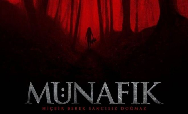MÜNAFIK FRAGMANI