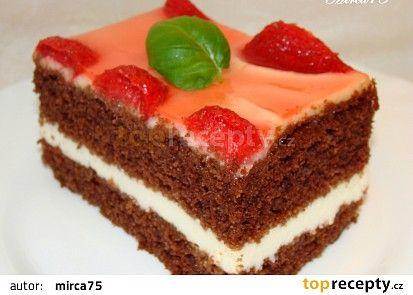 Buchta hrk recept - TopRecepty.cz