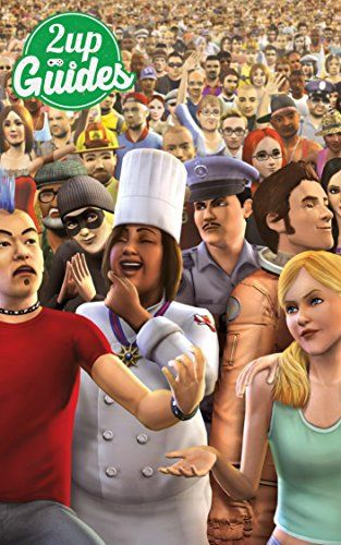 The Sims 3 Strategy Guide & Game Walkthrough – Cheats, Tips, Tricks, AND MORE!:   <h3><b>✔ Featured on OtakuGameReviews.com</b></h3><br /><h3><b>★ Limited-Time Price of <strike>4.99</strike> 2.99 ★</b></h3><br /><br /><h2><b>The Sims 3</b></h2><br />An in-depth strategy guide & game walkthrough for <b>The Sims 3</b> <br /><br /><b>This game guide includes:</b> <br /><br />• Introduction<br />• Getting Started<br />• Moods & Moodlets<br />• Traits<br />• Lifetime Wishes & Happiness<br /...