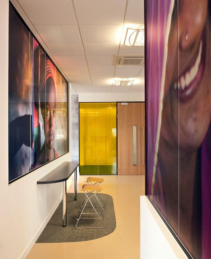 Office Design Ideas U003eu003e Make Additional Use Of Corridors And Hallways By  Adding A Narrow