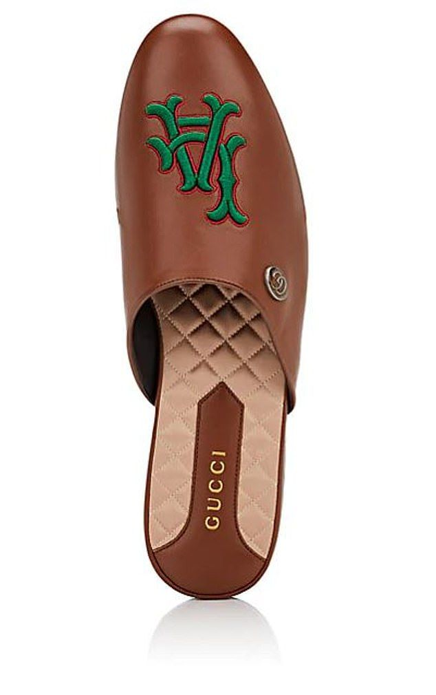 1481b2dd3a0 Yankees logo becomes a high-end fashion statement as Gucci enters  partnership with legendary team