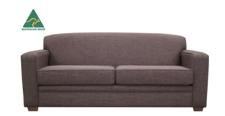 Mataro Furniture - Bosc Sofa Bed, Australian made