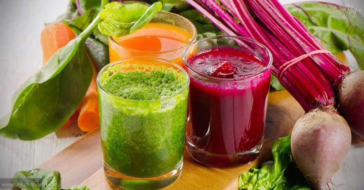 5 Ways To  Cleanse Your Body Every Day