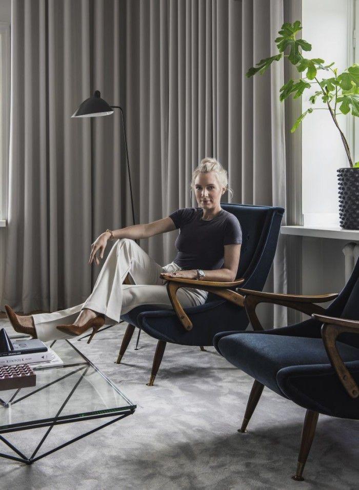 Buy stunning Serge Mouille lamps at DesignLighting's webshop: https://luksuslamper.dk/shop/serge-mouille-582c1.html