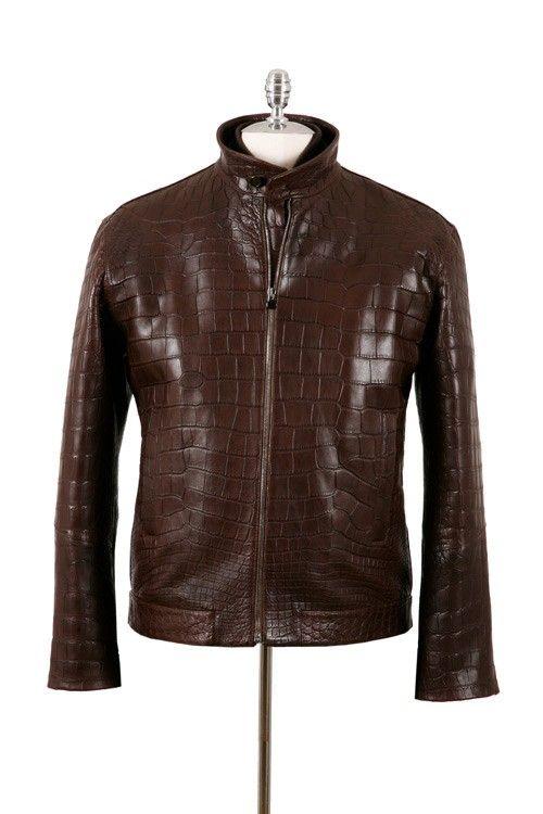 crocodile jacket pics | Jacket