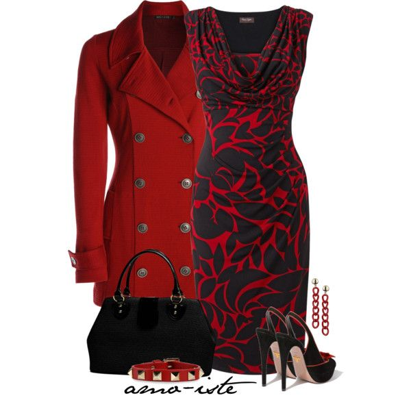 """""""Phase 8 Dress"""" by amo-iste on Polyvore"""