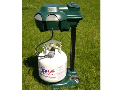 Mosquito Trap Cordless Guardian - MK14