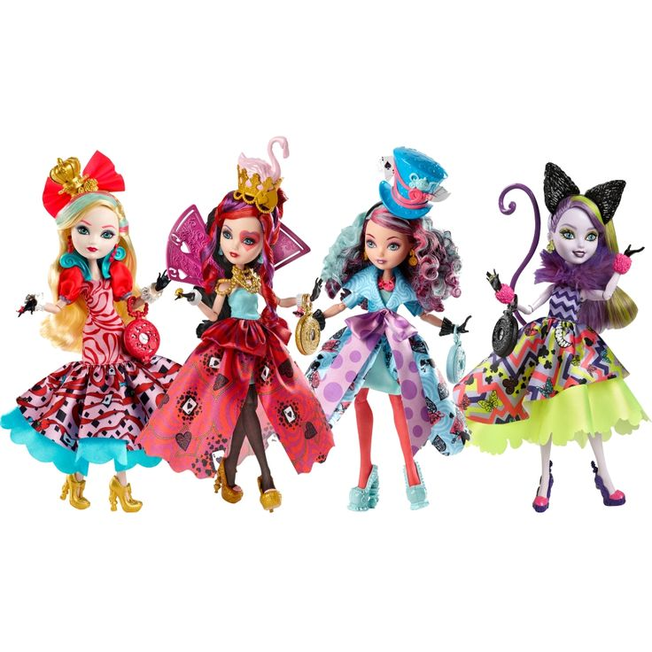 228 best images about Ever After High on Pinterest ...