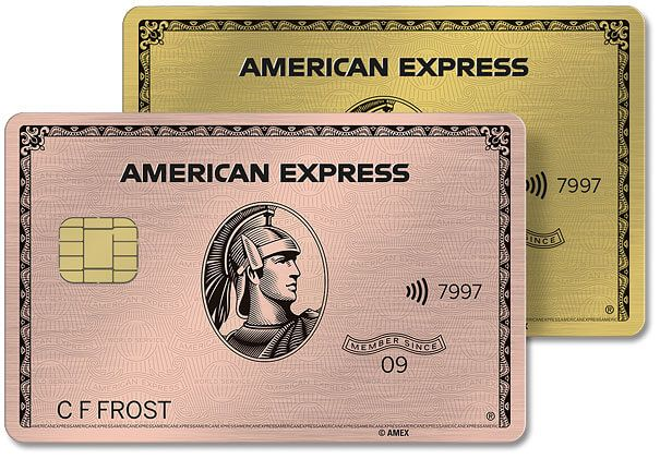 Gold Or Rose Gold Two Colors Same Incredible Perks American Express Gold American Express Gold Card Gold Credit Card