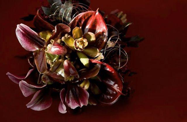 floral-inspiration-in-tones-of-marsala floral-inspiration-in-tones-of-marsala