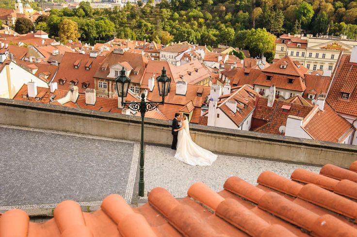 Wedding in Troja Castle: Matvei&Tali – Wedding photographers, Prague