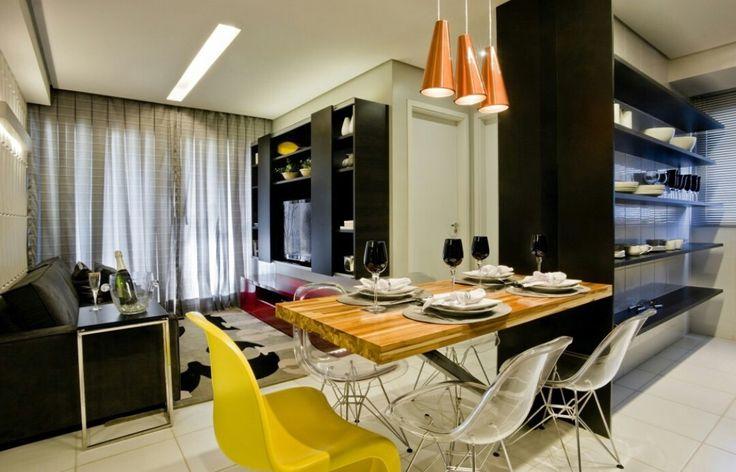 Apartamento Homem Solteiro Decoracao ~ 1000 imagens sobre loft apartamento de solteiro no Pinterest