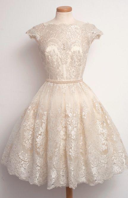 17 Best ideas about Vintage Prom Dresses on Pinterest | Vintage ...