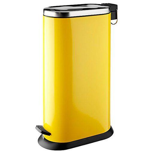les 25 meilleures id es concernant poubelle jaune sur