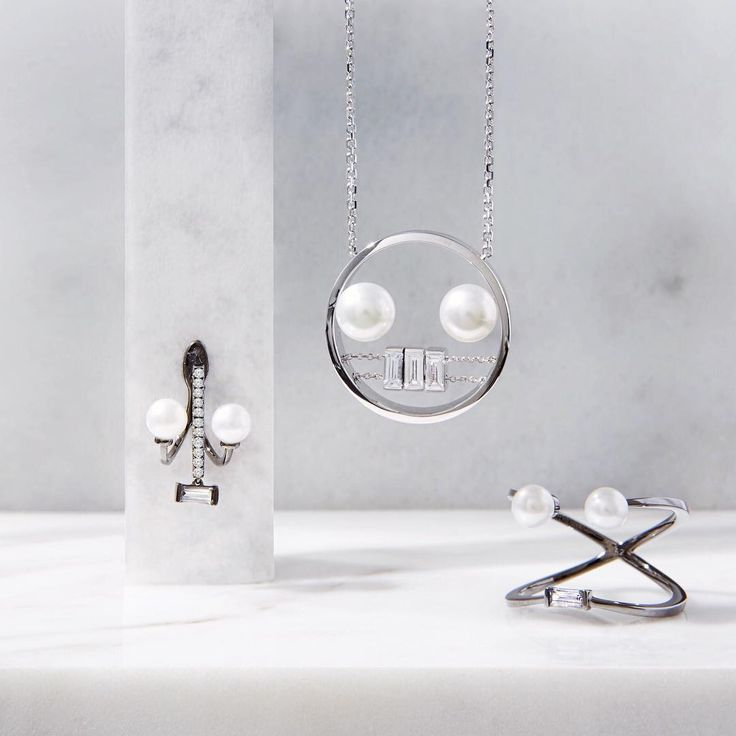 Luxury, fashion and self-expression come together in innovative jewellery design to encourage personal interaction and enjoyment.