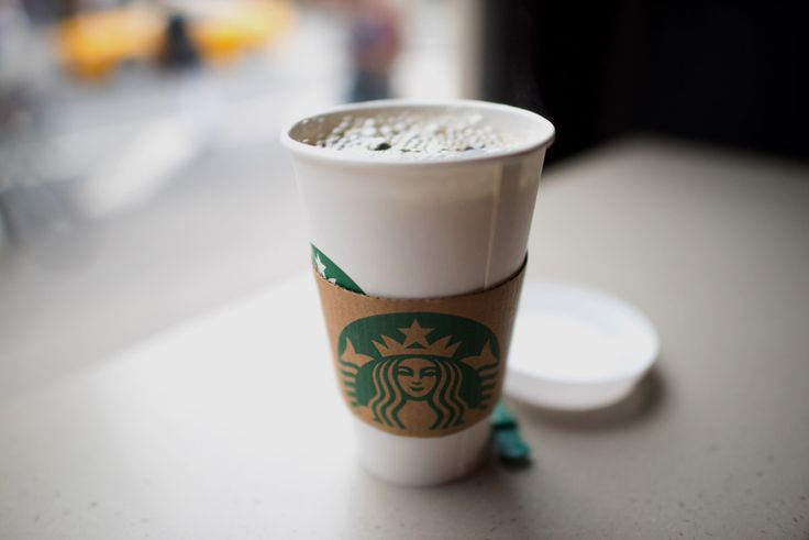 Starbucks starts testing in-building delivery in New York City | #starbucks #nyc #coffee #delivery #coffeefirst