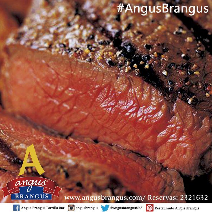 Tenemos cortes tradicionales del país gaucho como: el Bife Chorizo, Punta de Anca y el New York Steak. Pídelos en calidad Brangus o Brahman. http://www.angusbrangus.com.co    #RestaurantesMedellín #AngusBrangus #LasPalmas #Medellín #Poblado @restorandoco #Restaurantes #Carnes  http://ow.ly/i/93iMo