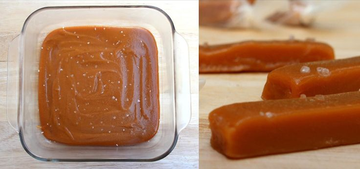 How to Make Amazing 7-Minute Caramels in Your Microwave