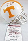 Eric Berry Tennessee Volunteers Autographs