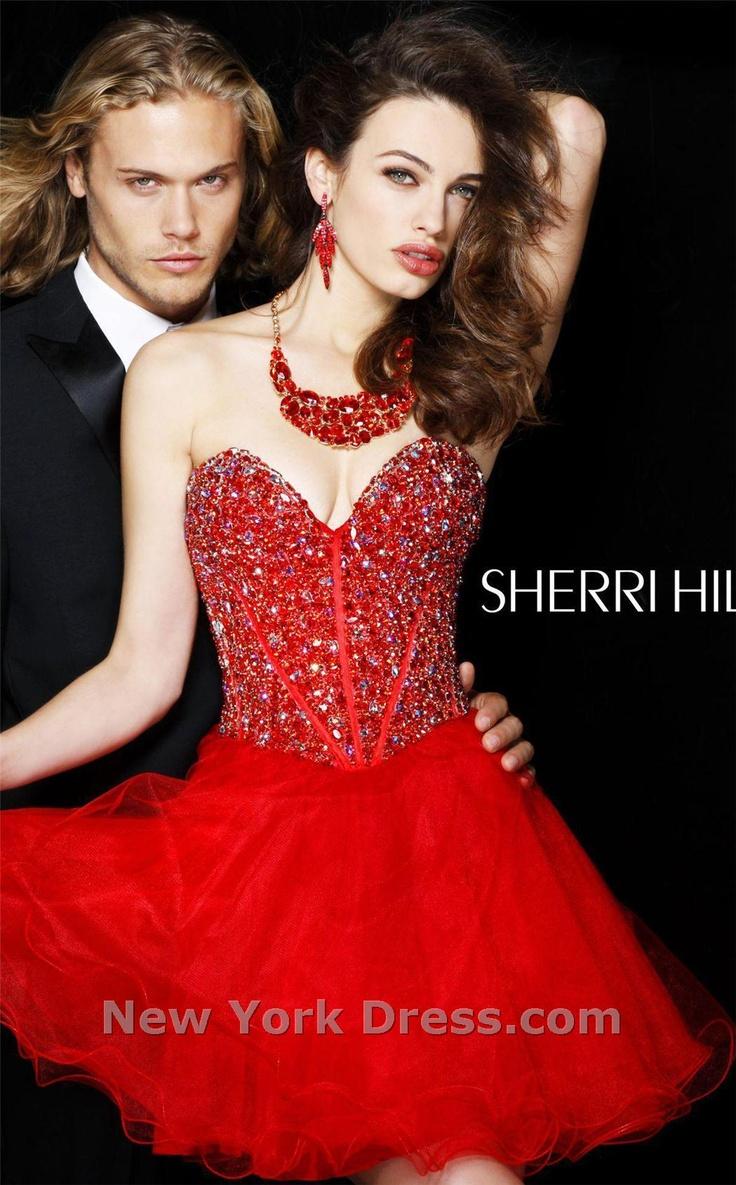 Sherri Hill 1466 thumbnail . :)  :) support small buisness   www.amazon.com/shops/cosmoz