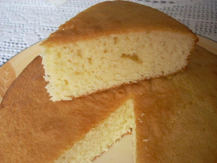 Gâteau au yaourt : la meilleure recette