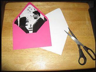 DIY Wedding Envelopes « « Wedbits.com Wedbits.com