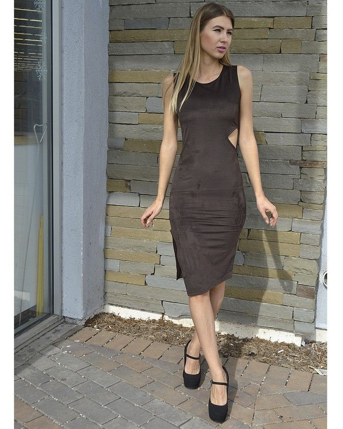Solid Scoop Neckline Cut Out Dress Is Just $9.99 #affordable plus size clothing, #buy cheap clothes online, #buy clothes online, #buy clothes online, #cheapclothes, #cheap clothes for women, #cheap clothes online, #cheap clothing, #cheap clothing online, #cheap clothing sites, #cheap clothing stores, #cheap clothing stores online, #cheap clothing websites, #cheap fashion clothes, #cheap fashionable clothes, #cheap junior clothing, #cheap online clothing stores, #cheap online shopping, #cheap
