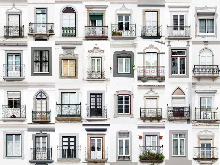 """Imagem 2 de 11 da galeria de Arte e Arquitetura: """"Janelas do Mundo"""" / André Vicente Gonçalves. Montemor-o-Novo, Portugal © André Gonçalves"""