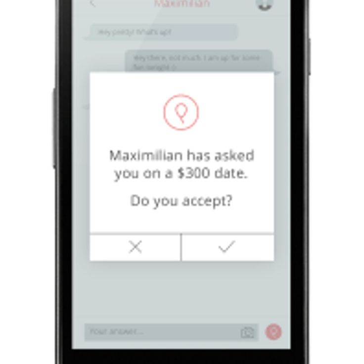 This Dating App Allows You to Make Money With Each Encounter