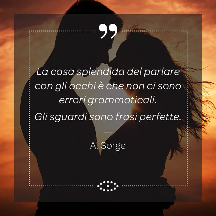 Alberto Sorge è un giovane scrittore e sceneggiatore goriziano: le sue passioni sono il cinema e la letteratura. #aforismi #frasi #aforisma #salmoiraghieviganò #salmoiraghi #occhi #eyes #sguardo #albertosorge