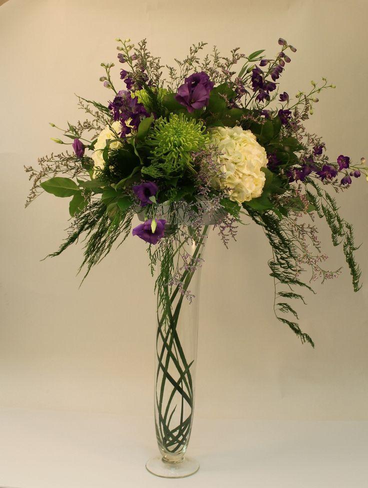 Inspired Flower Arrangements