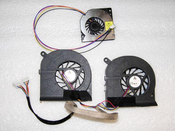 batterie ordinateur portable CPU Fan LENOVO S700